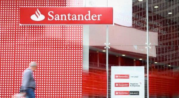 Santander coches