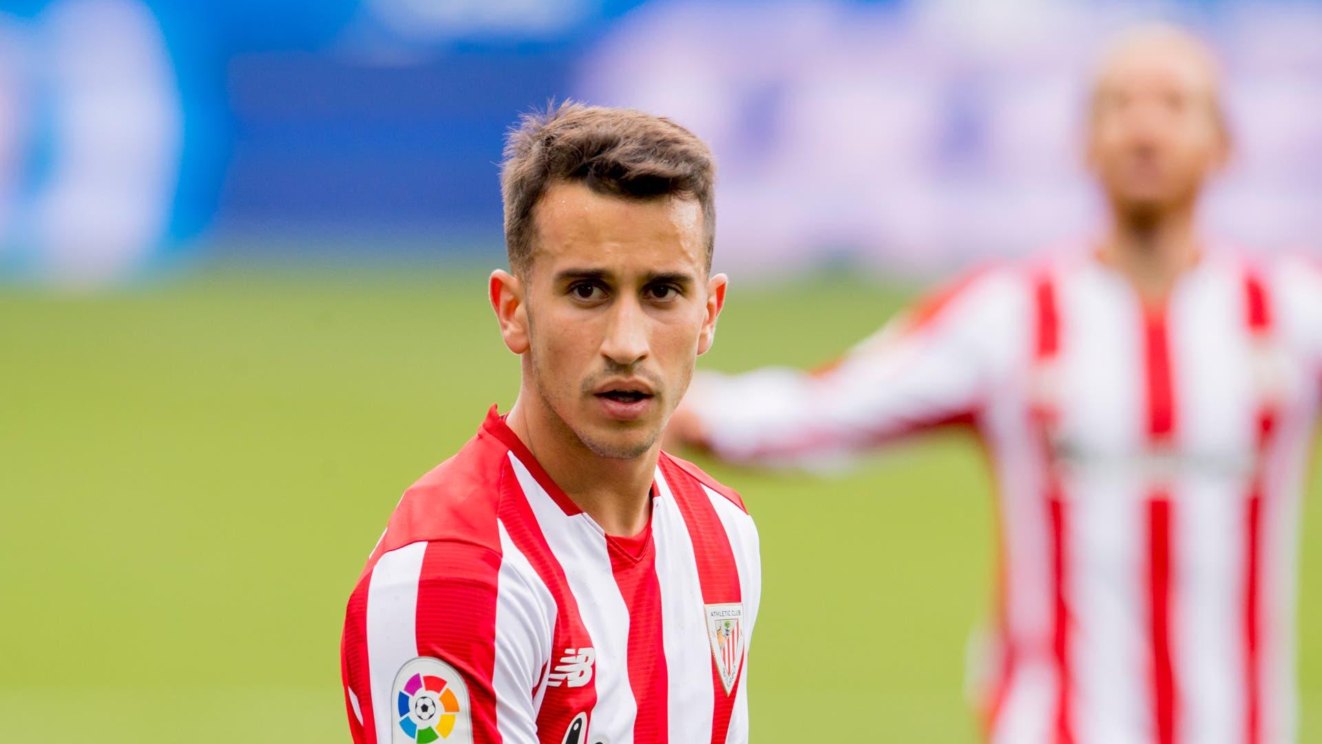 Alex Berenguer