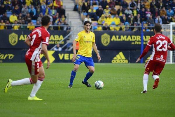 Bodiger Zaragoza
