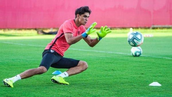 sustituto Rui Silva