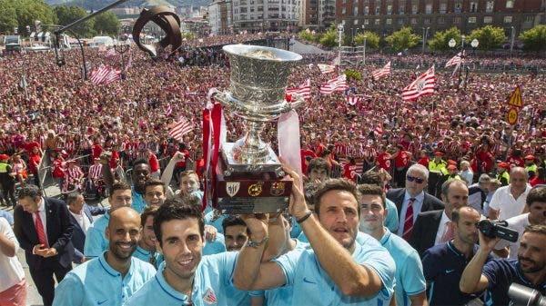 Celebración Athletic