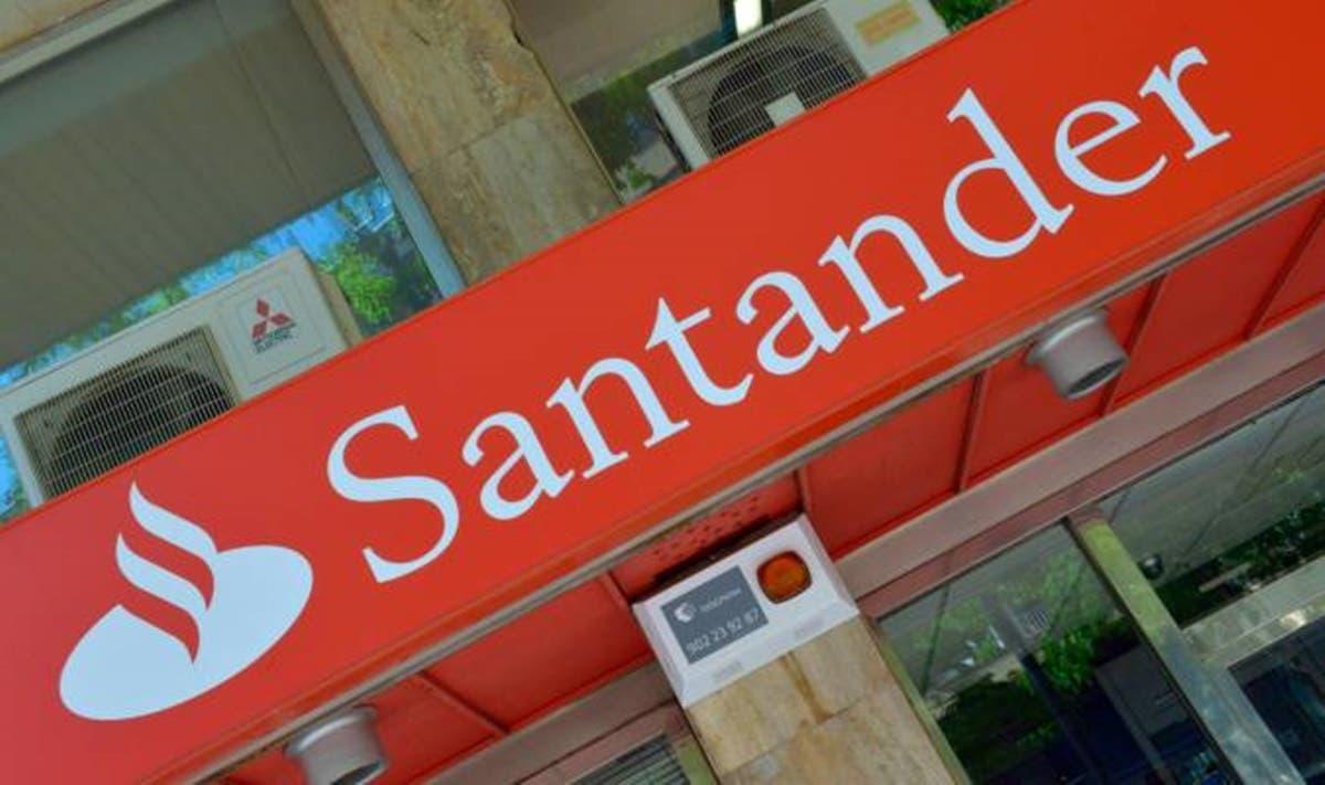 Santander clientes