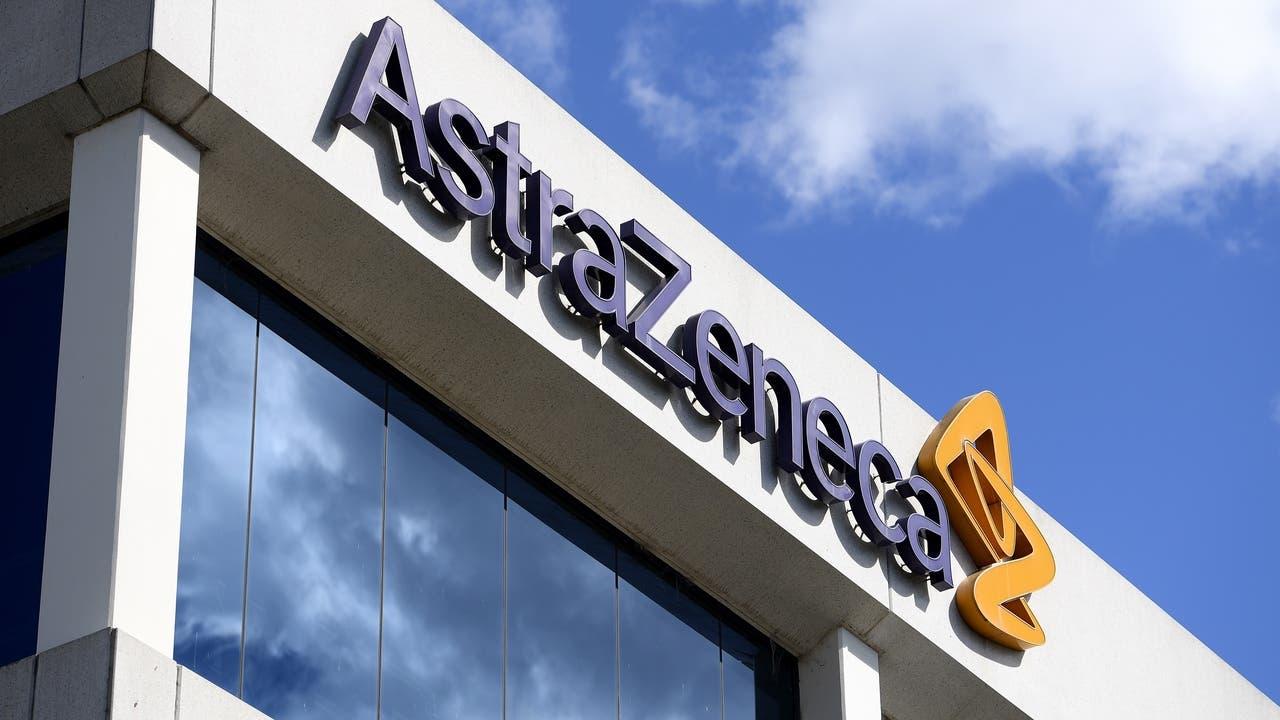 AstraZeneca contratos