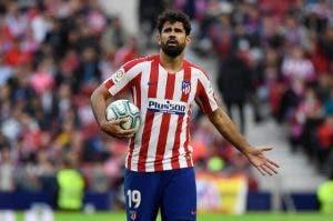 Tottenham Diego Costa