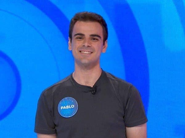 Pasapalabra Pablo