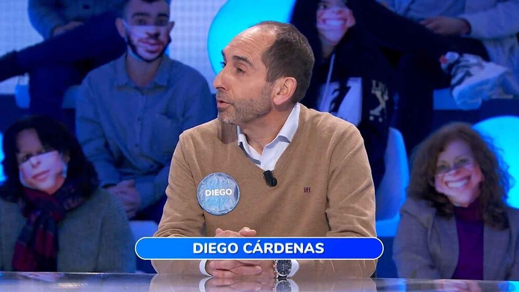 Diego Pasapalabra