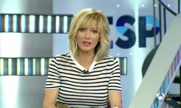 Susanna Griso Espejo Público