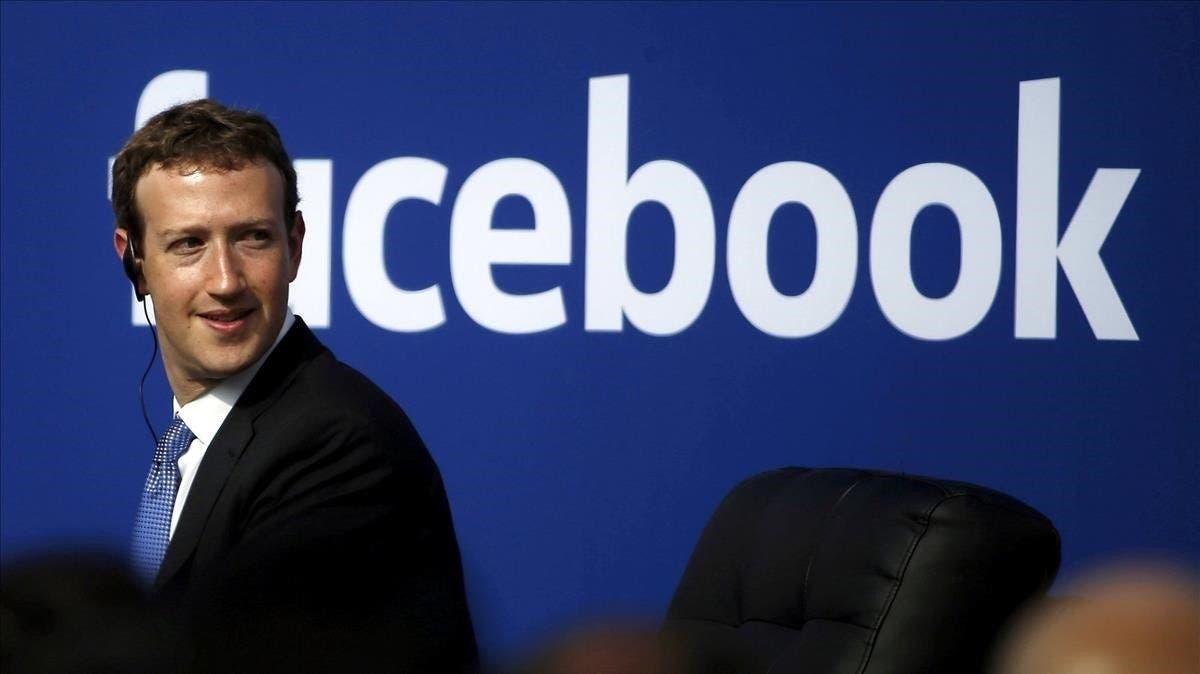 Facebook empleados