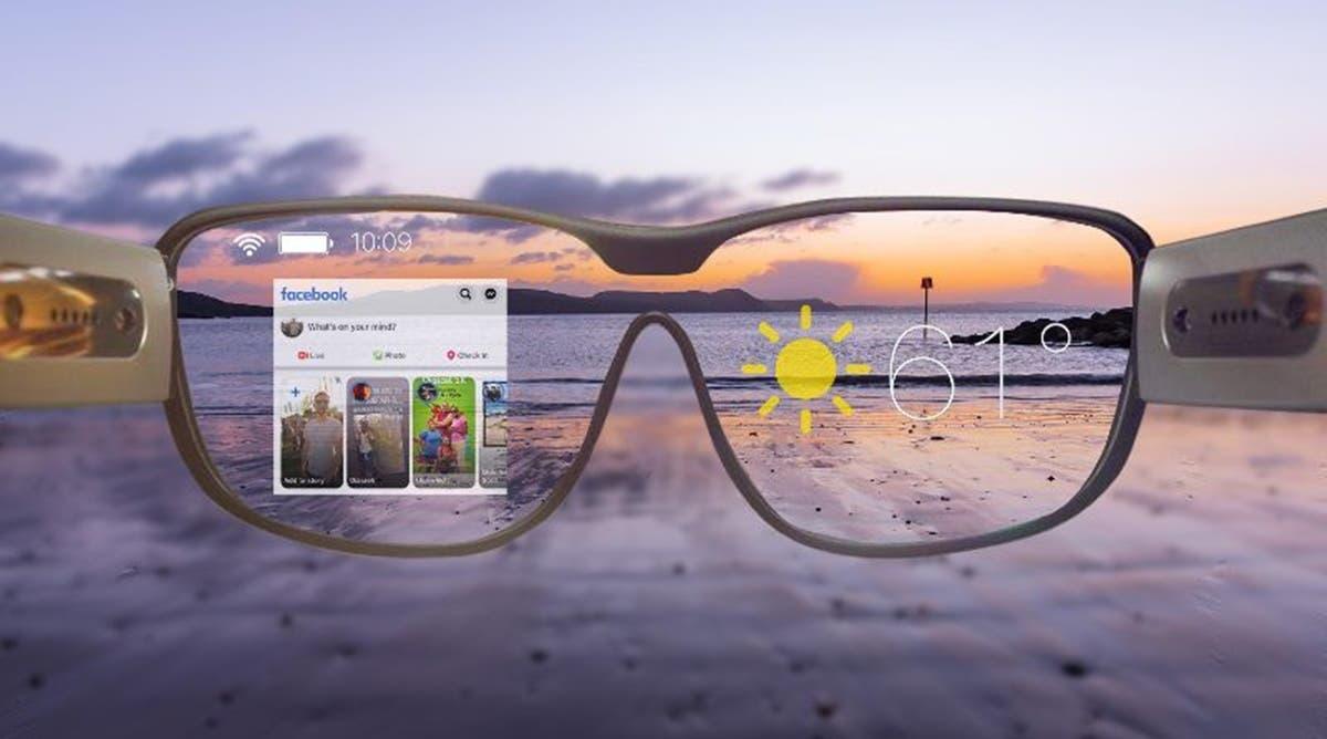 Facebook gafas