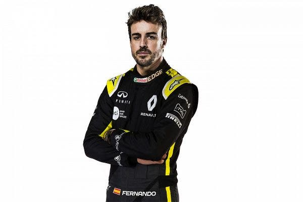 Alonso campeón