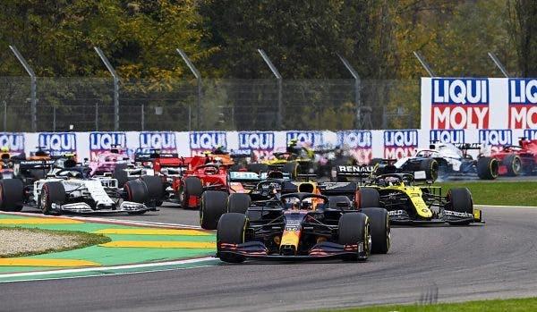 Reprograma Fórmula 1 sus fechas en China y Australia por Covid-19