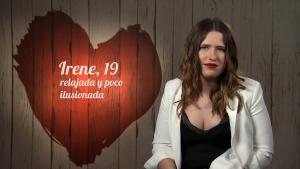 Irene First Dates