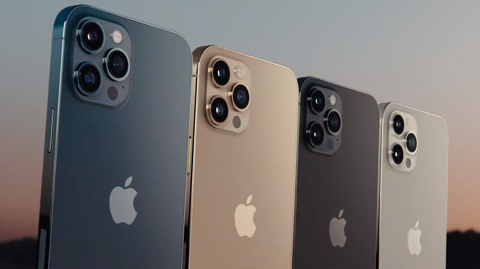 iPhone 12 reyes