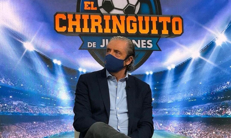 Sustituto Chiringuito