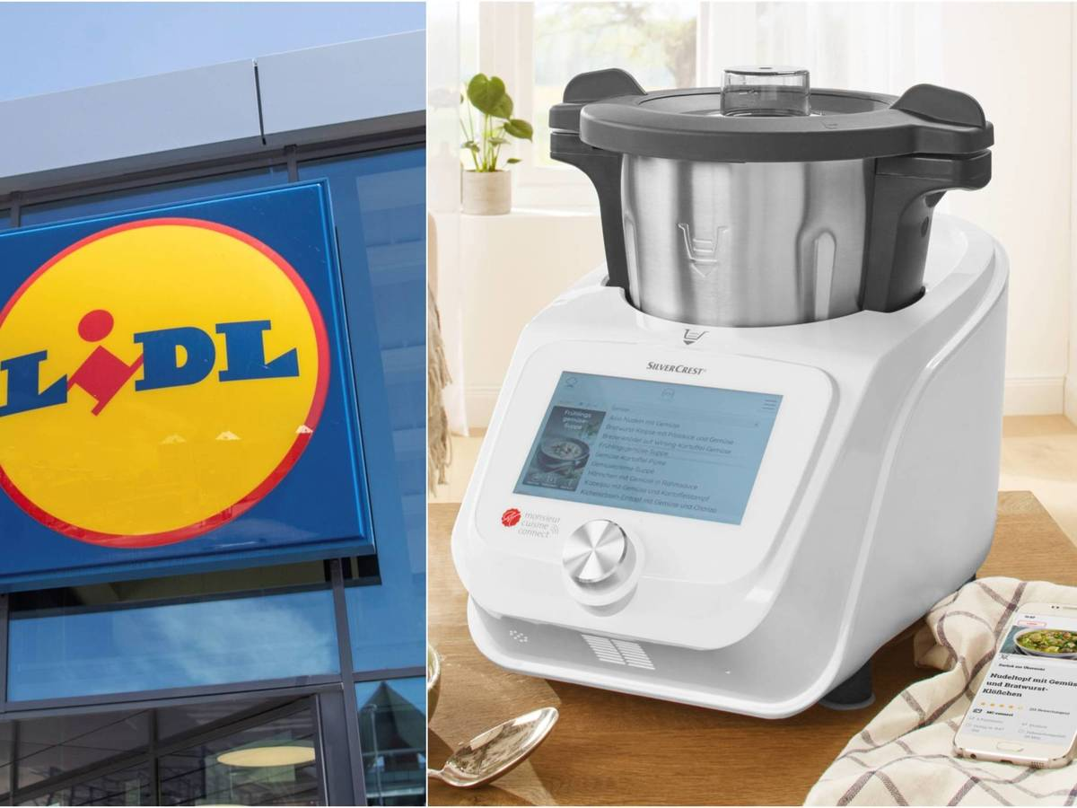 Lidl Thermomix