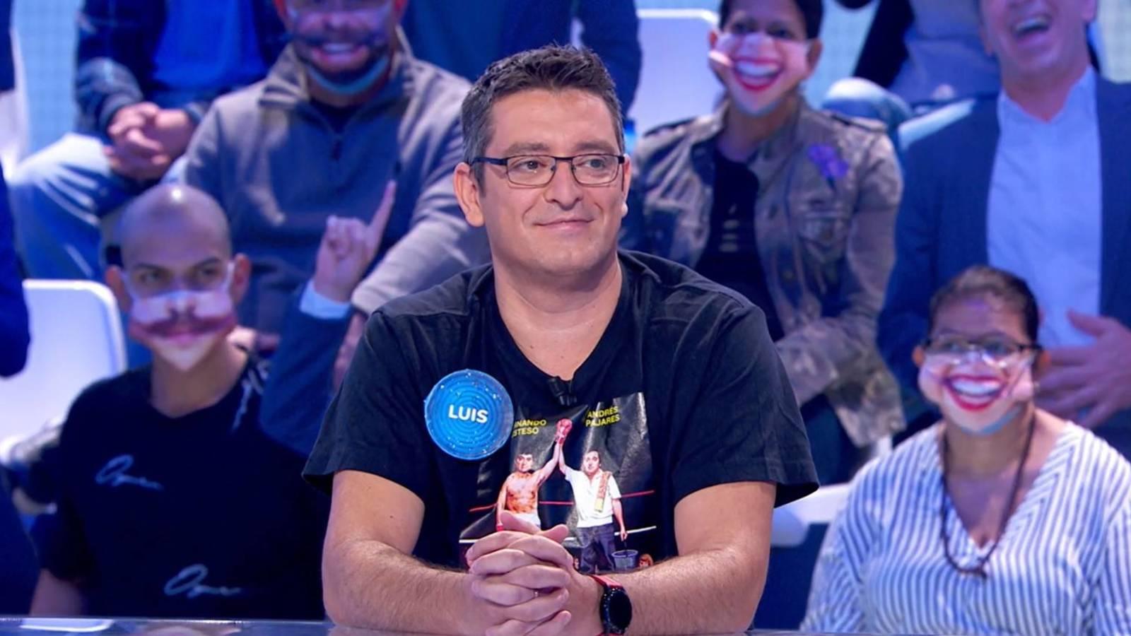Luis Boom