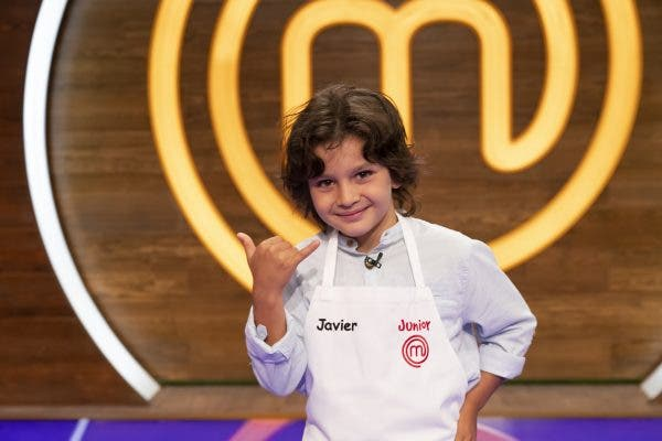 Masterchef Junior Jordi