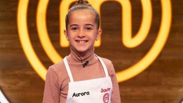 Aurora Masterchef Junior