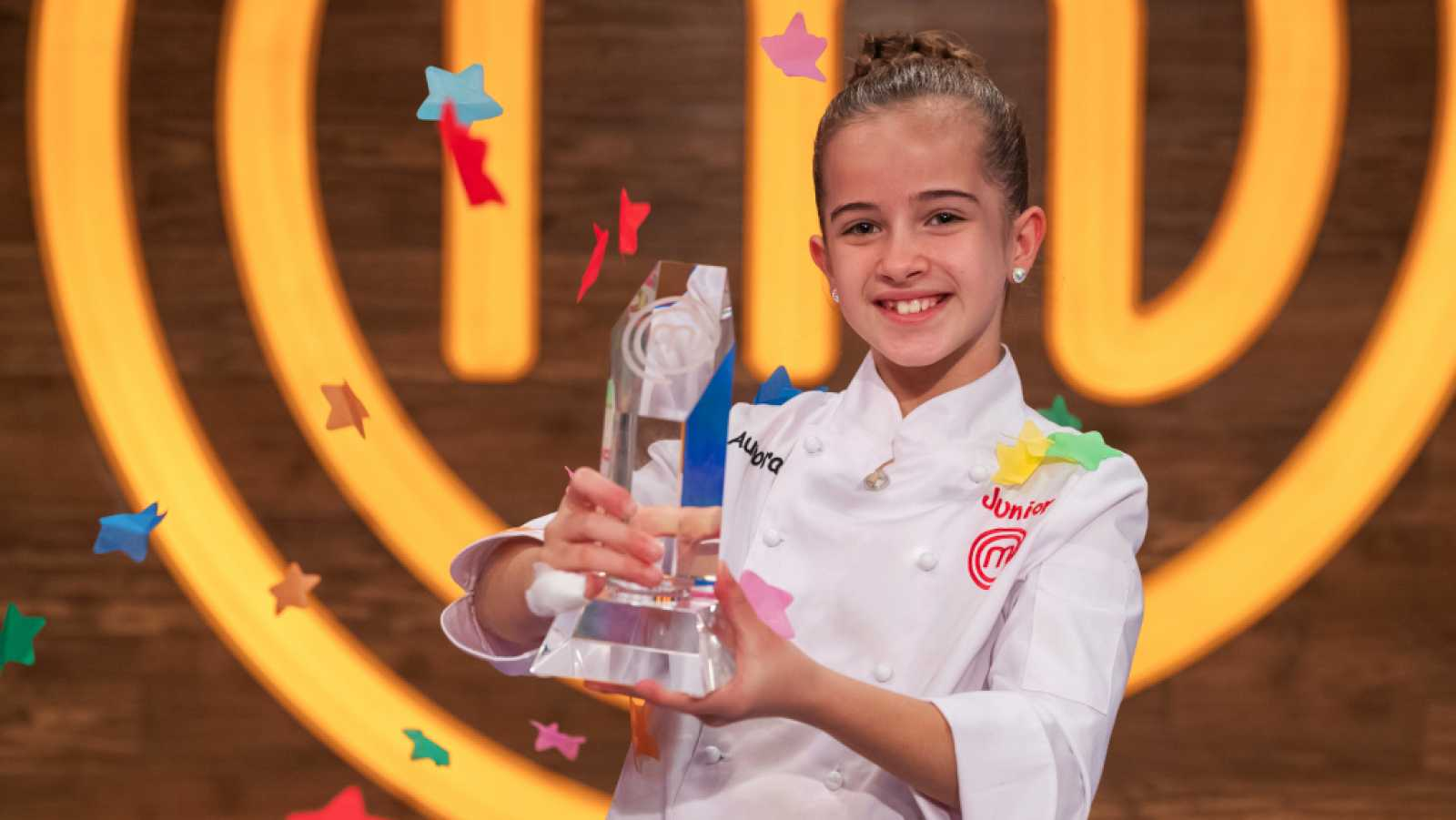 Aurora Masterchef Junior