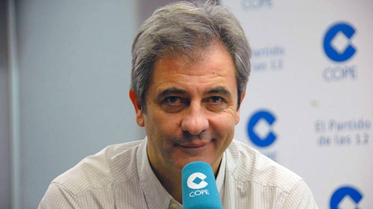 Sergio Ramos COPE