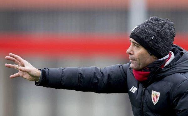 Athletic de Marcelino ha optado por descartar a Llorente