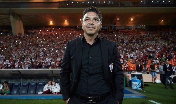 Gallardo Madrid