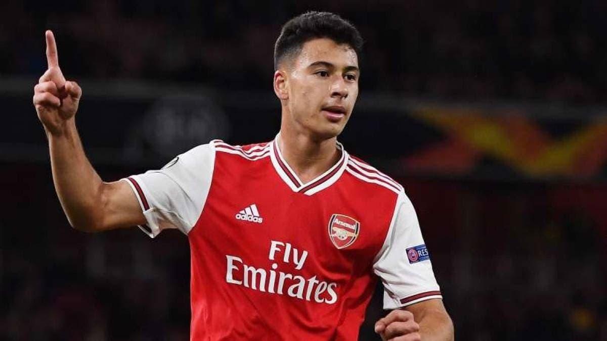 Arsenal Odegaard
