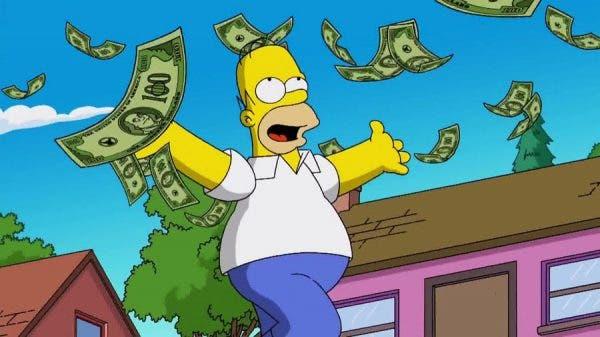 Simpson Superliga
