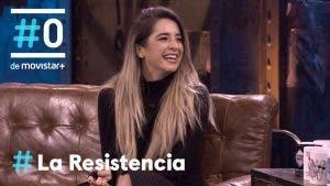 Lola Índigo Resistencia
