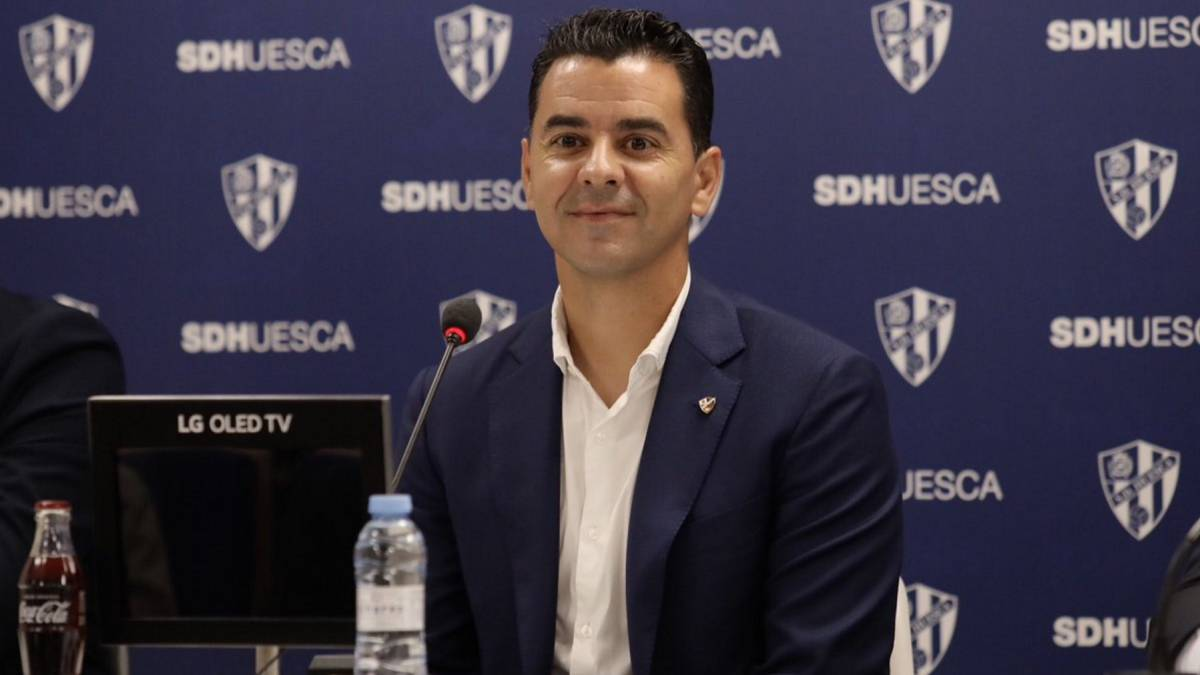 Míchel Huesca