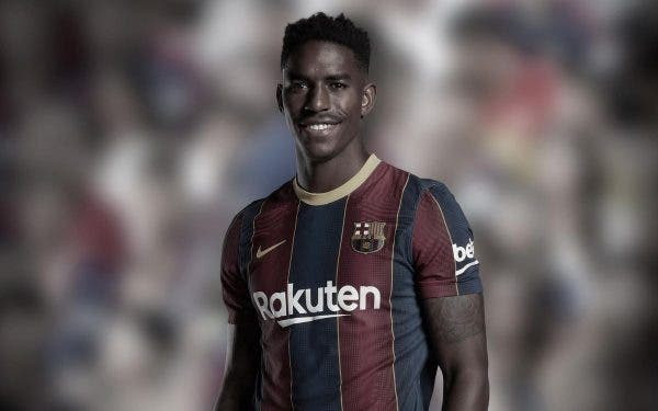 Junior Firpo Celta