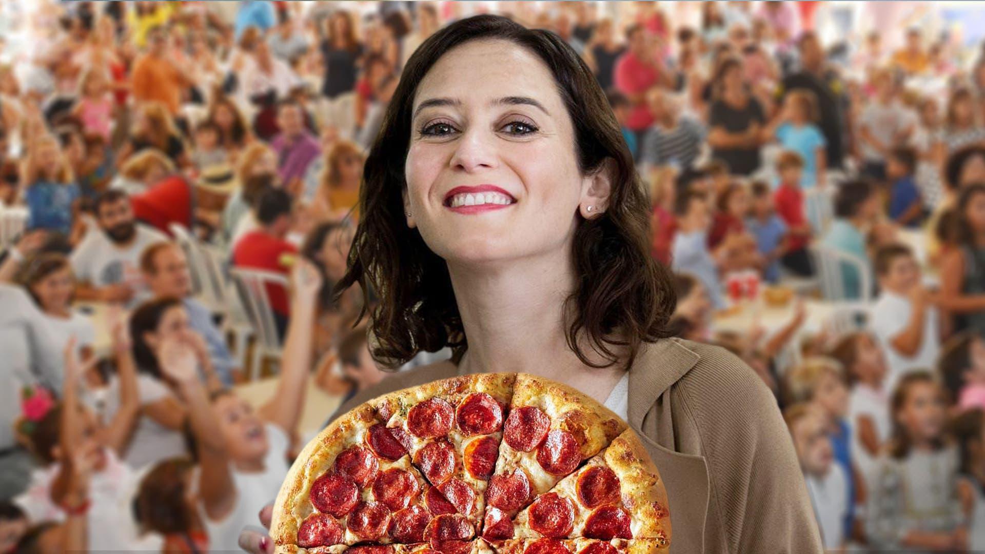 pedido Telepizza