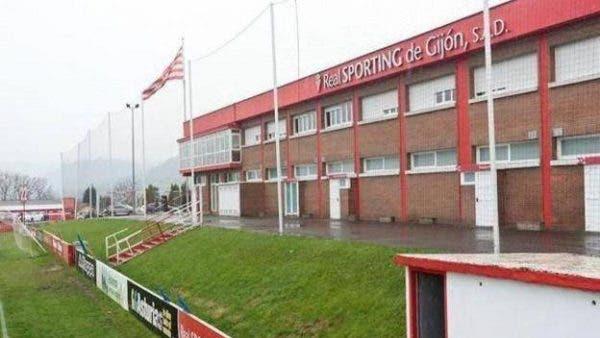 Sede del Sporting