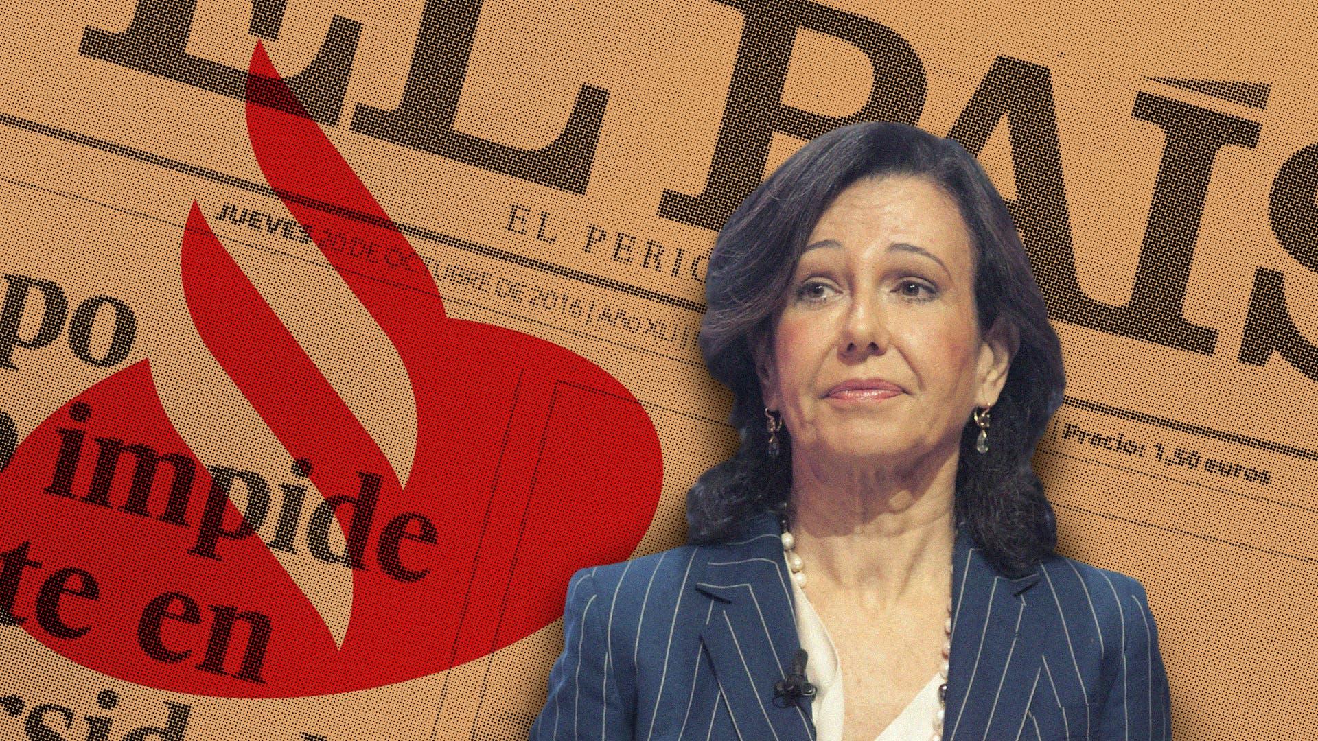 Banco Santander Prisa