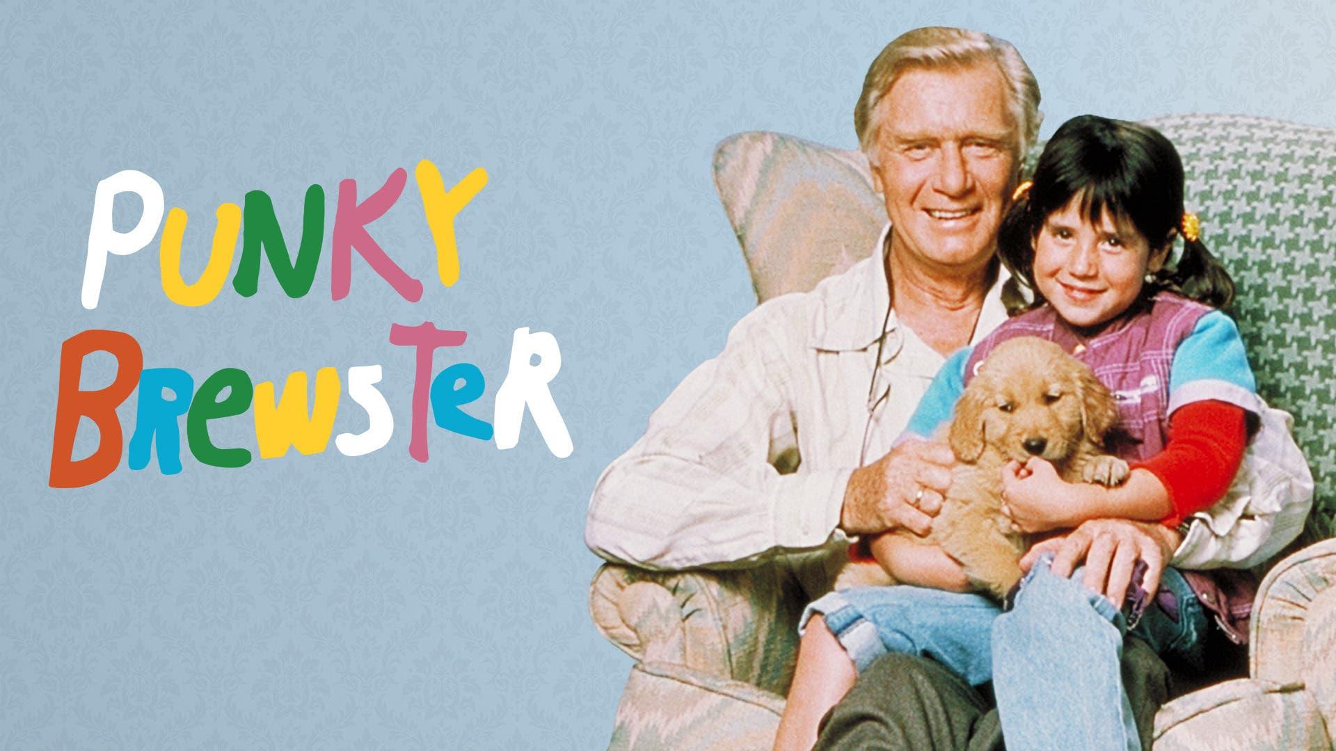 Punky Brewster vuelve
