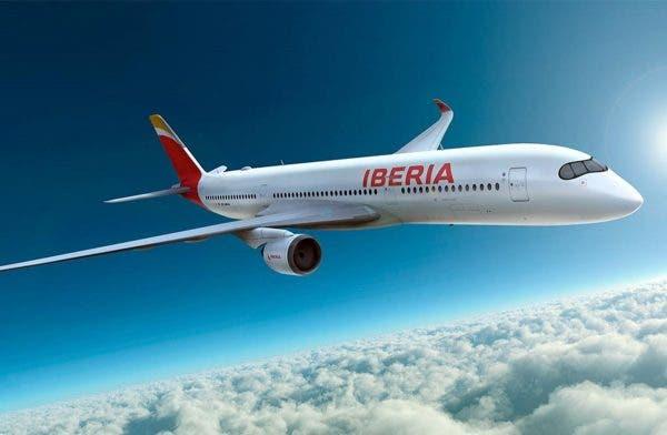 rebajas Iberia