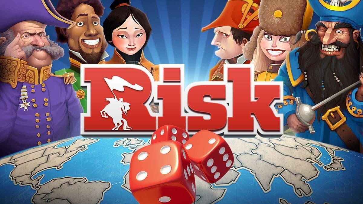 risk serie