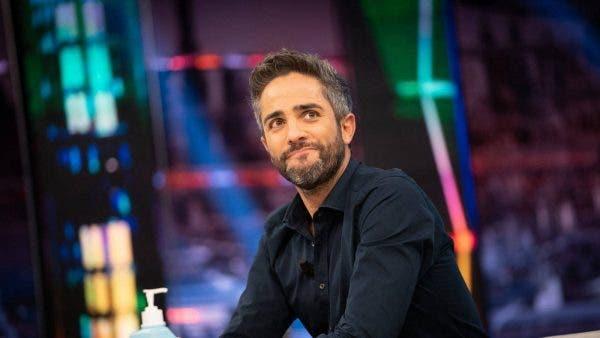 Roberto Leal Hormiguero