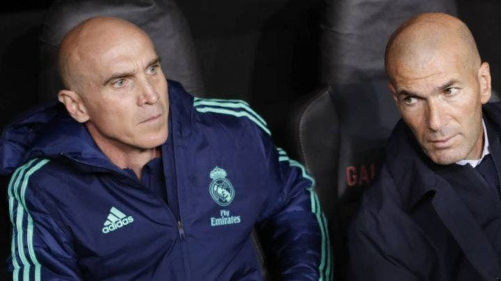 segundo Zidane