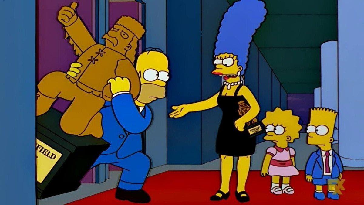 Simpson Capitolio