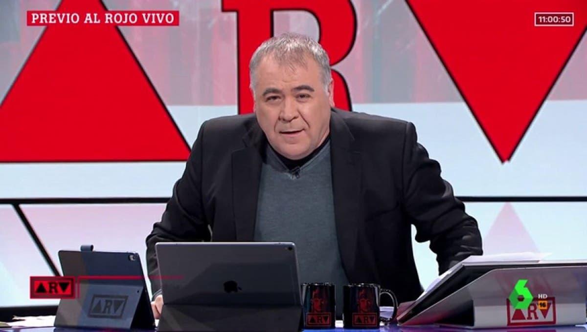 tertuliano Ferreras