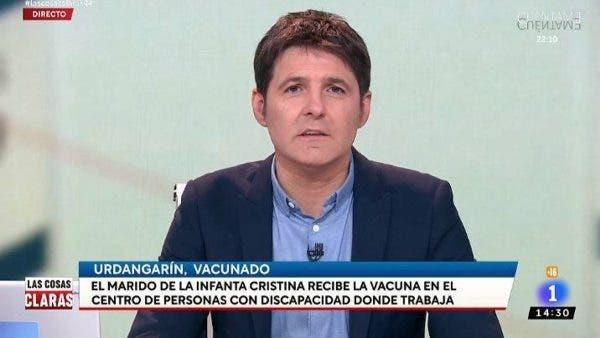 Cosas Claras Urdangarín