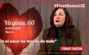Virginia First Dates