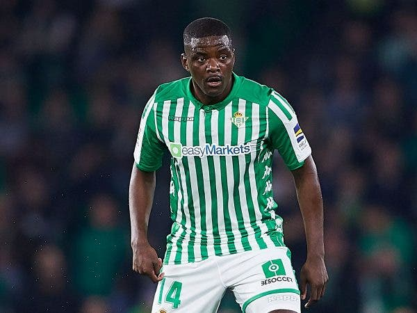 Willian Carvalho