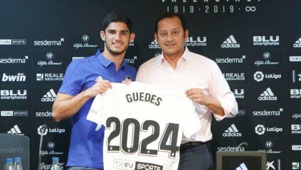 Guedes Villarreal