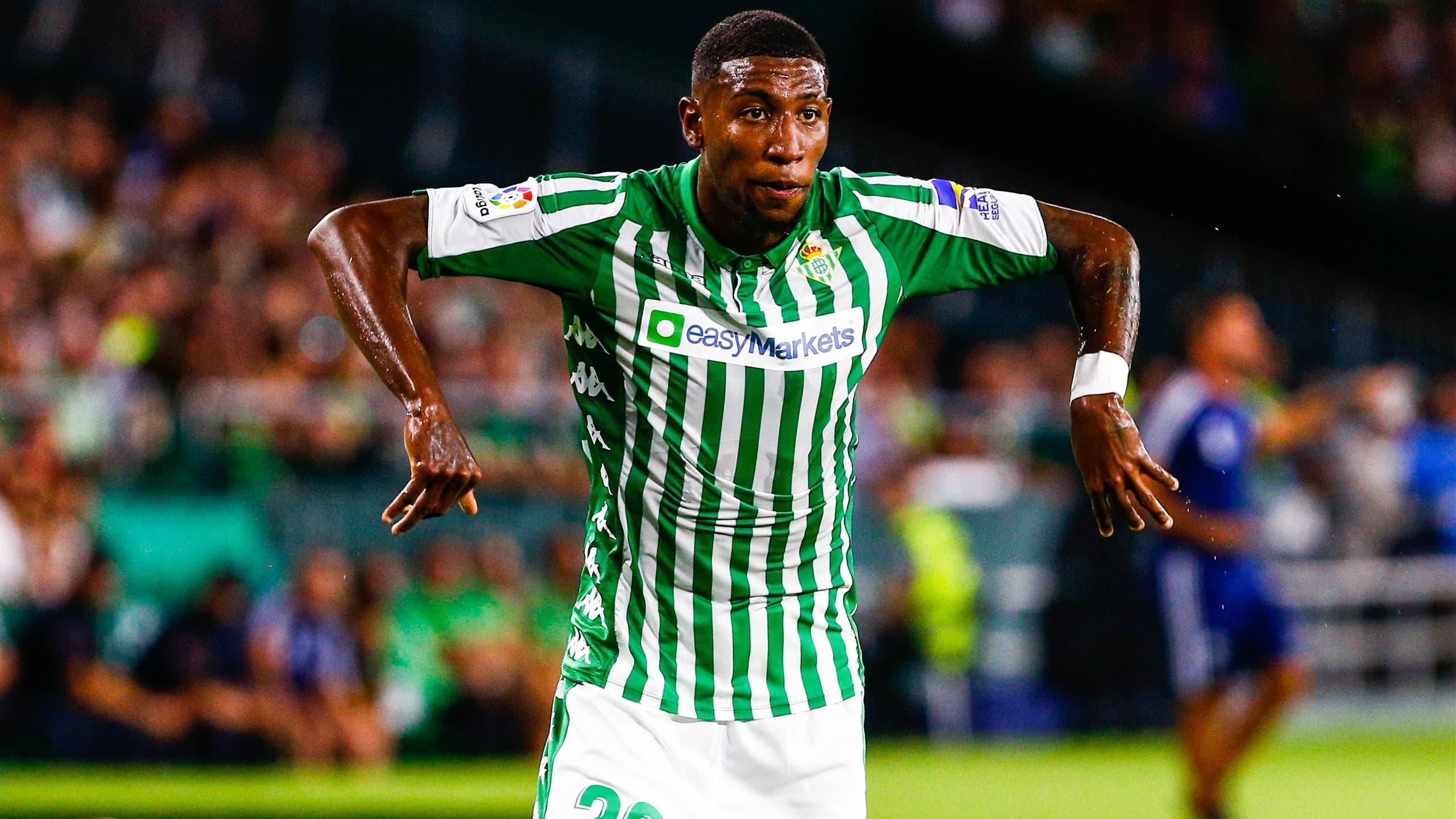 Emerson Atlético
