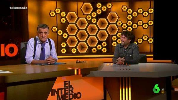 ataque Jordi Évole