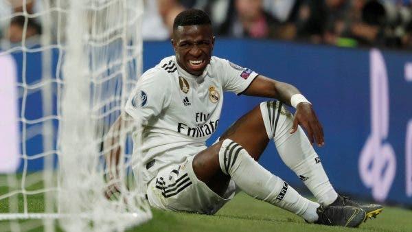 Atalanta Real Madrid