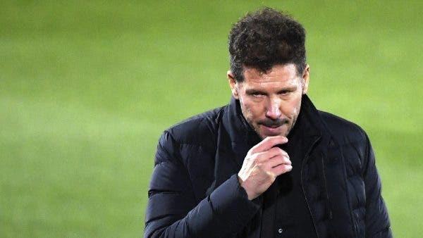jugador diferencial Atlético