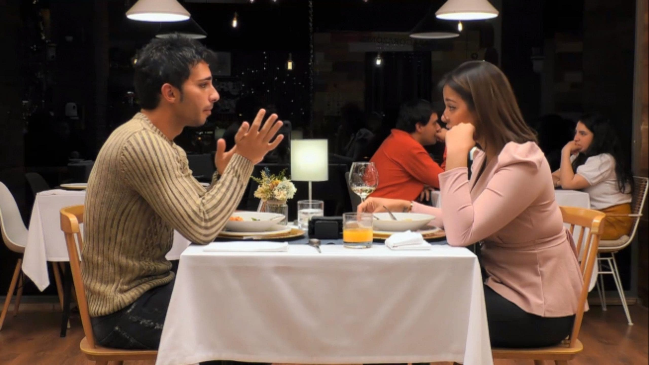 Idy First Dates
